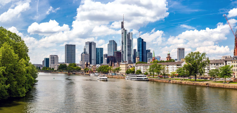 RSM in Frankfurt am Main